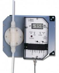 BL7916-2 Dosierpumpe/pH Regler, Proportionaldosierung, Alarmkontakt, 230 V