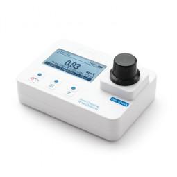 HI97711 Photometer für Chlor frei & gesamt, 0,00 - 5,00 mg/L