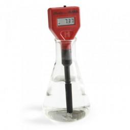 HI98103 Checker® 1 - pH Tester mit Elektrode HI 1270 und Batterien