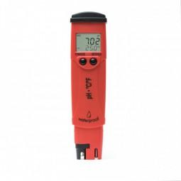 HI98128 pHep®5 - pH/°C-Tester, wasserdicht, Auflösung 0,01 pH, mit Batterie