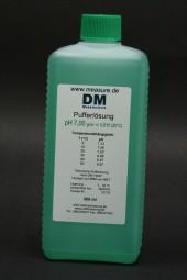 pH 7 grün Pufferlösung 500 ml
