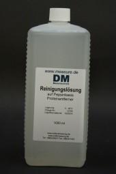 Reinigungslösung (Protein) 1000 ml für pH-/ORP-Elektroden