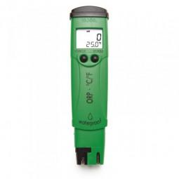 HI98120 Redox/°C-Tester, wasserdicht